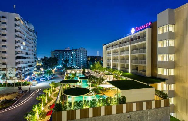 фотографии Ramada Phuket Deevana изображение №16