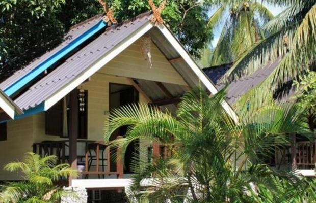 фотографии отеля Vanalee Resort изображение №11