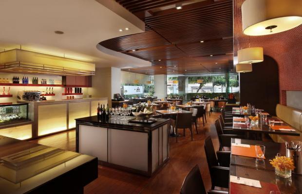 фото отеля Marriott Executive Apartments Sathorn Vista изображение №25
