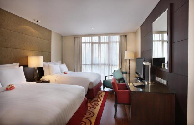 фото Marriott Executive Apartments Sathorn Vista изображение №18