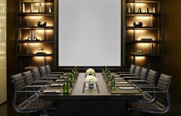 фотографии отеля Marriott Executive Apartments Sathorn Vista изображение №15