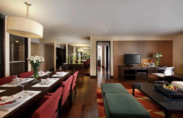 фото Marriott Executive Apartments Sathorn Vista изображение №14