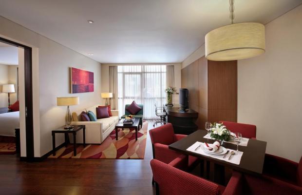 фото отеля Marriott Executive Apartments Sathorn Vista изображение №9