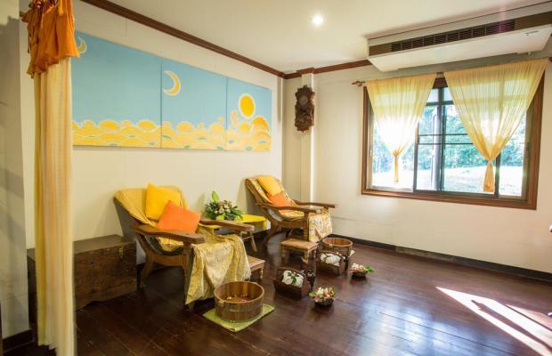фото Kaomai Lanna Resort изображение №26