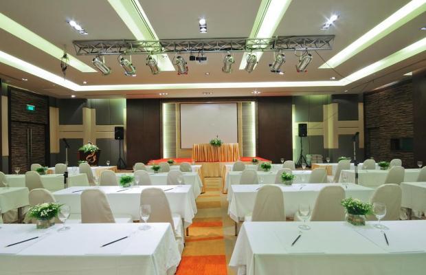 фото Mida Hotel Don Mueang Airport Bangkok (ех. Mida City Resort Bangkok; Quality Suites Bangkok) изображение №30