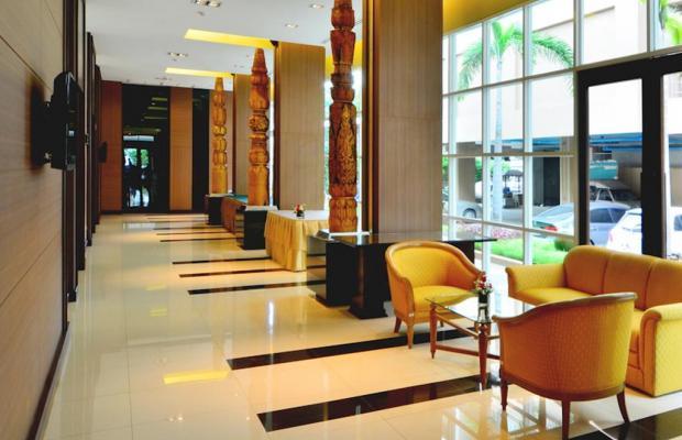 фото отеля Mida Hotel Don Mueang Airport Bangkok (ех. Mida City Resort Bangkok; Quality Suites Bangkok) изображение №29