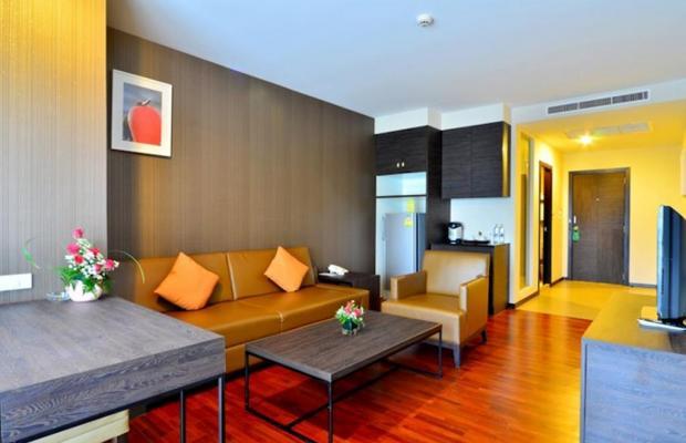 фотографии отеля Mida Hotel Don Mueang Airport Bangkok (ех. Mida City Resort Bangkok; Quality Suites Bangkok) изображение №19