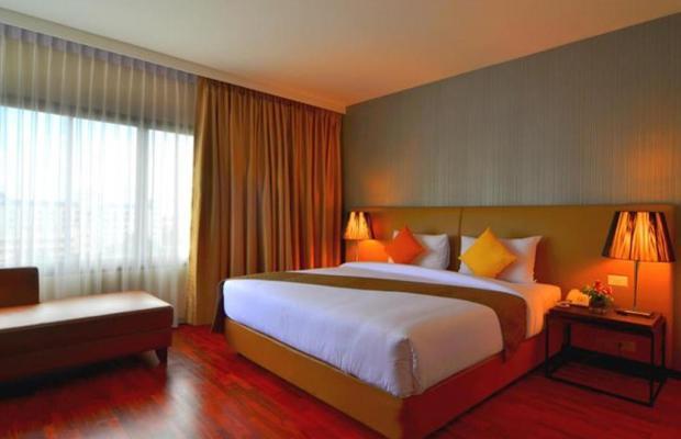 фотографии Mida Hotel Don Mueang Airport Bangkok (ех. Mida City Resort Bangkok; Quality Suites Bangkok) изображение №8