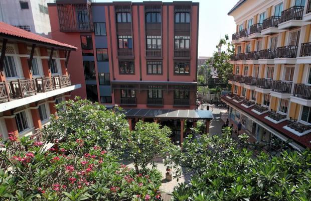 фото отеля Rambuttri Village Plaza изображение №45