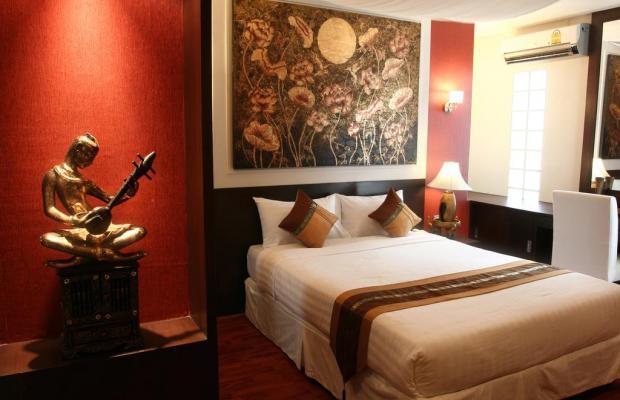 фото отеля Mirth Sathorn изображение №17