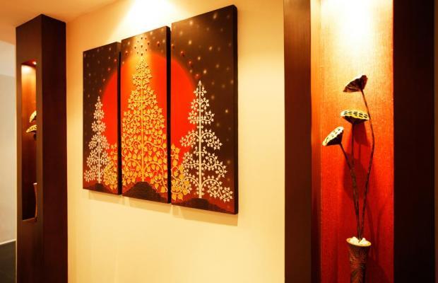 фото отеля Mirth Sathorn изображение №9