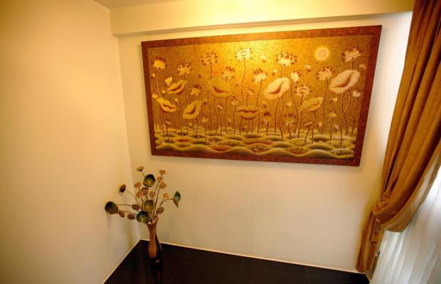 фотографии отеля Mirth Sathorn изображение №3