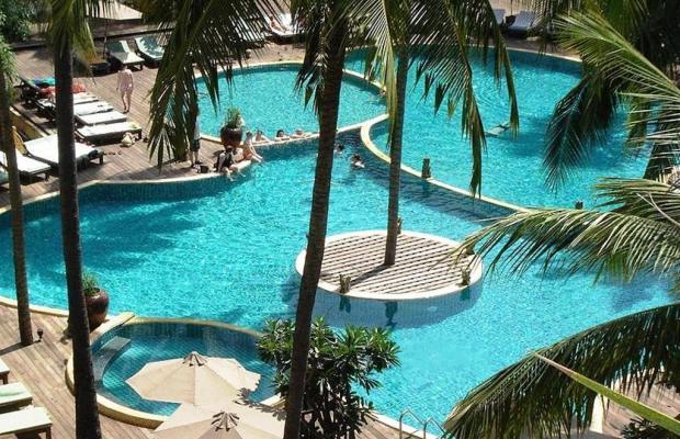 фотографии отеля Pattawia Resort & Spa изображение №15