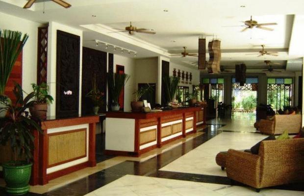 фото отеля Pattawia Resort & Spa изображение №13