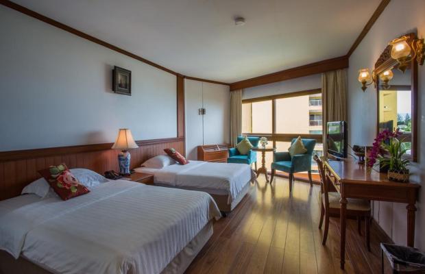фотографии Sailom Hotel Hua Hin изображение №16