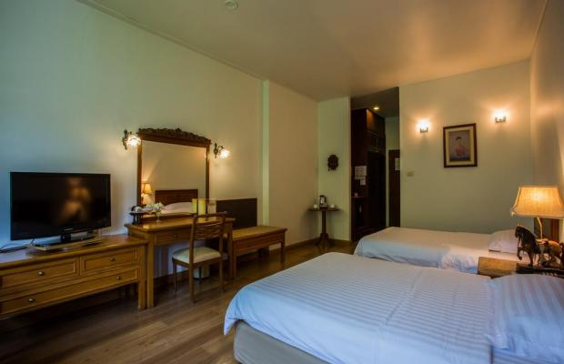 фотографии отеля Sailom Hotel Hua Hin изображение №15