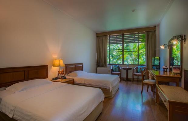 фотографии отеля Sailom Hotel Hua Hin изображение №3