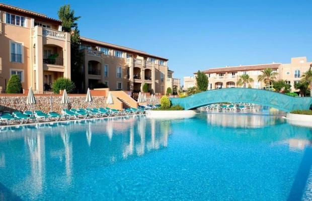 фотографии отеля Grupotel Club Turquesa Mar изображение №15