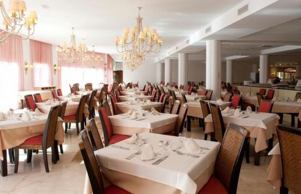 фотографии отеля Grupotel Club Turquesa Mar изображение №11