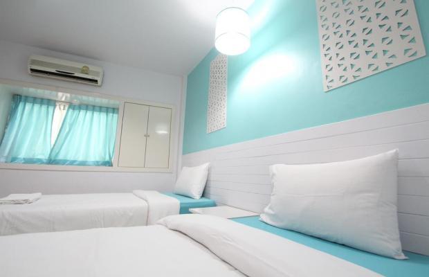 фотографии отеля Preme Hostel (ex. Na Na Chart Sukhumvit) изображение №31