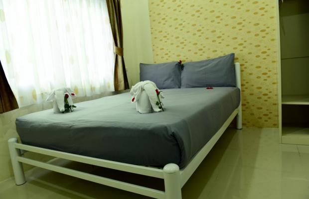 фотографии отеля Jao Sua Residence изображение №31