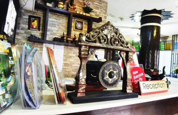 фото Jao Sua Residence изображение №22