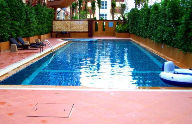 фото отеля S.B. Living Place изображение №1
