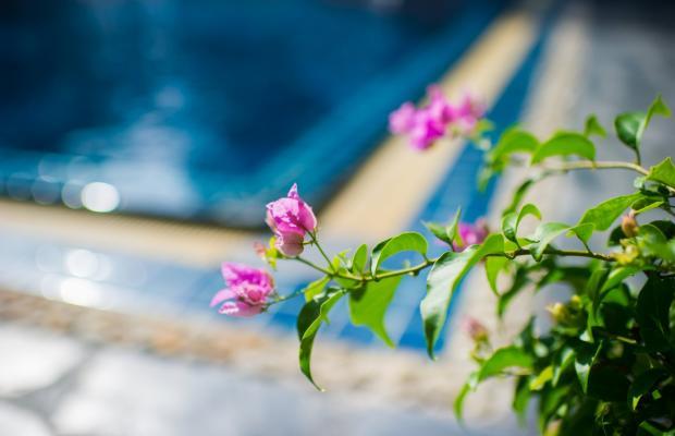 фотографии P.K. Resort & Villas Jomtien Beach изображение №28