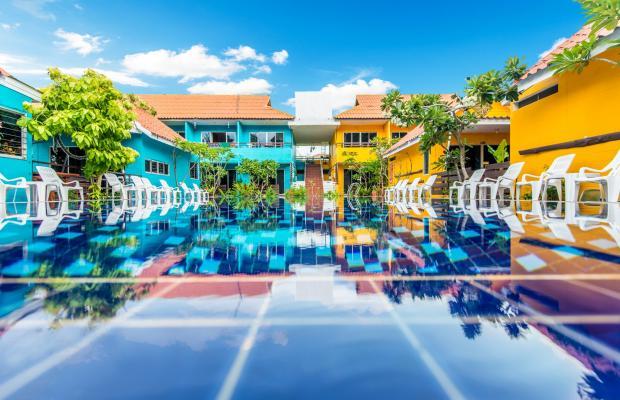 фотографии отеля P.K. Resort & Villas Jomtien Beach изображение №27