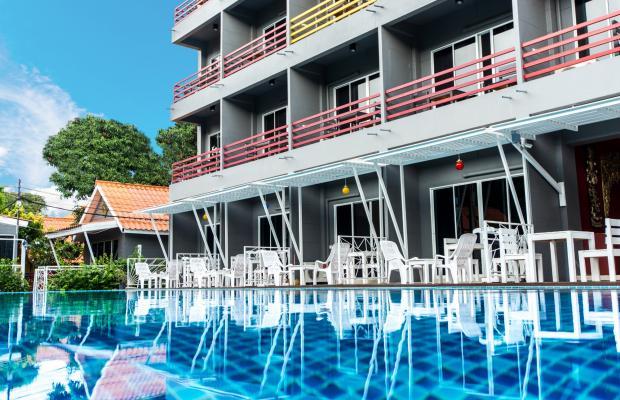 фото P.K. Resort & Villas Jomtien Beach изображение №26