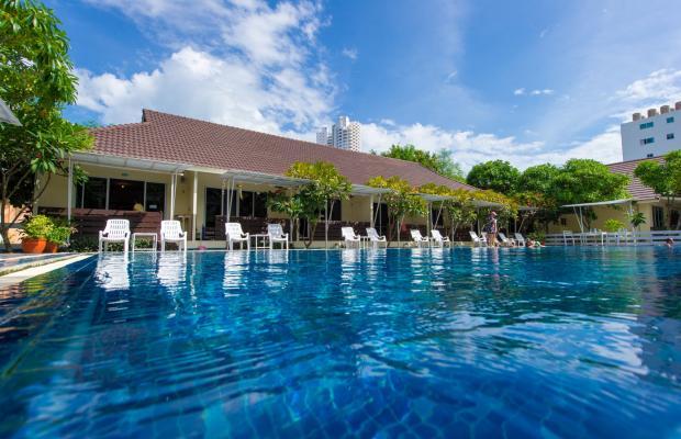 фотографии отеля P.K. Resort & Villas Jomtien Beach изображение №19