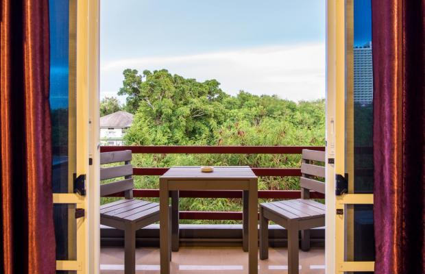 фото P.K. Resort & Villas Jomtien Beach изображение №10