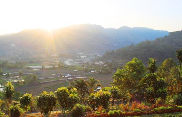 фотографии отеля Panviman Chiang Mai Spa Resort изображение №15
