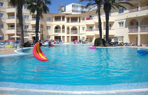 фотографии отеля Grupotel Tamariscos изображение №3