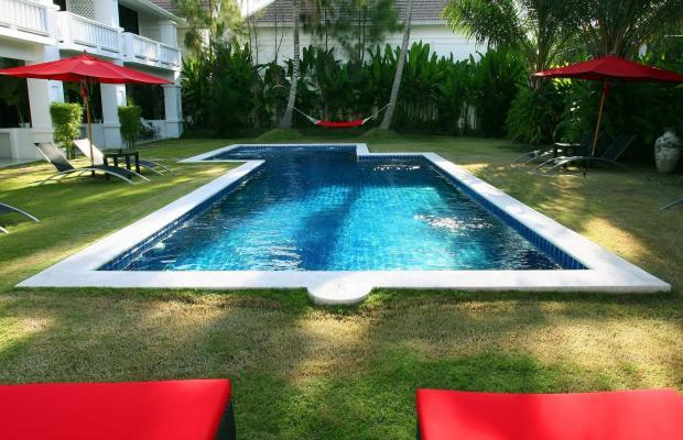 фото отеля Palm Grove Resort изображение №1