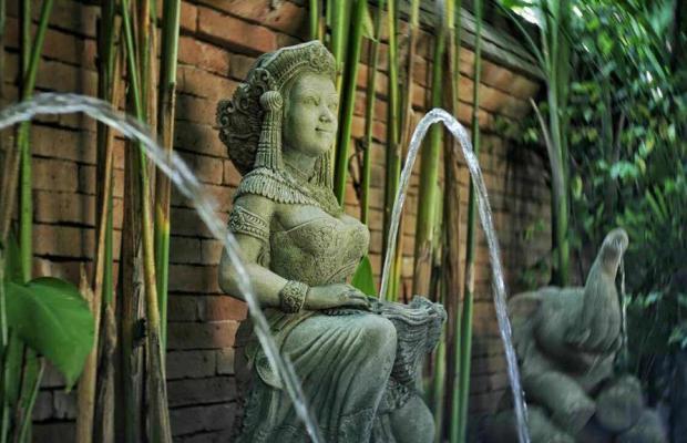фотографии The Amata Lanna Chiang Mai  изображение №4