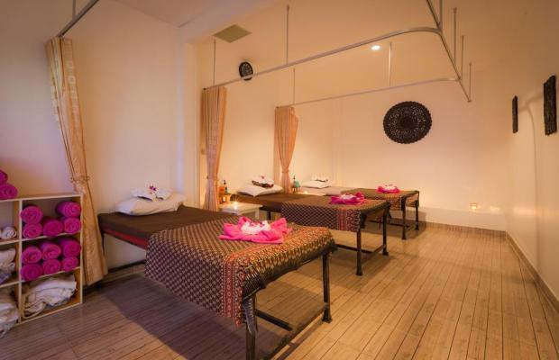 фотографии Zing Resort & Spa (ex. Ganymede Resort & Spa) изображение №24