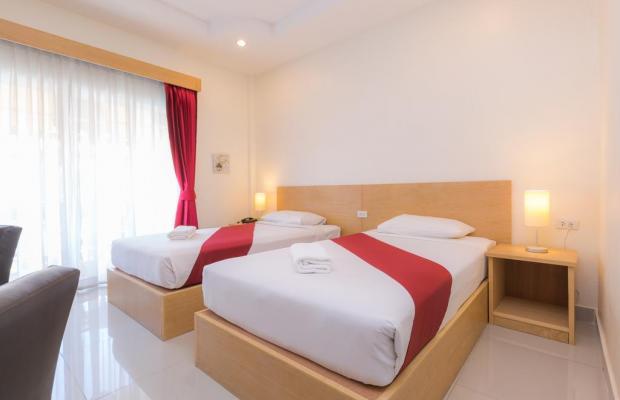фото Zing Resort & Spa (ex. Ganymede Resort & Spa) изображение №6