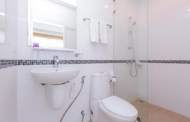 фотографии Zing Resort & Spa (ex. Ganymede Resort & Spa) изображение №4