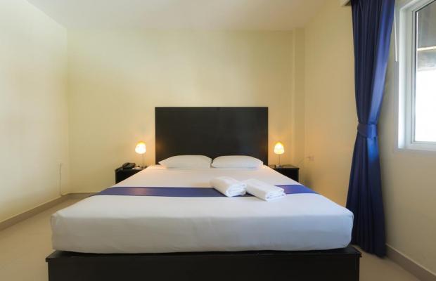 фото Zing Resort & Spa (ex. Ganymede Resort & Spa) изображение №2