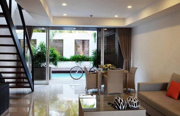 фотографии отеля Phuket Bike Resort изображение №11