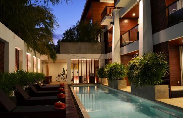 фото отеля Phuket Bike Resort изображение №5