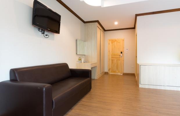 фото отеля LK Paragon (ex. Paragon Place) изображение №21