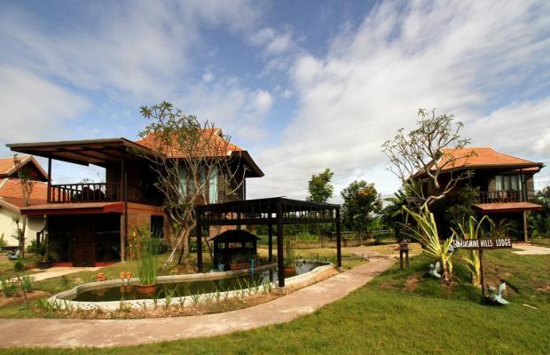 фото отеля Jasmine Hills Villas & Spa (ех. Jasmine Hills Lodge) изображение №1