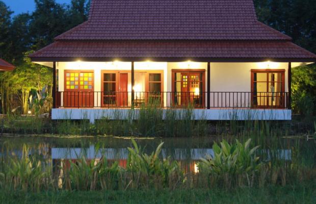 фото отеля Jasmine Hills Villas & Spa (ех. Jasmine Hills Lodge) изображение №13