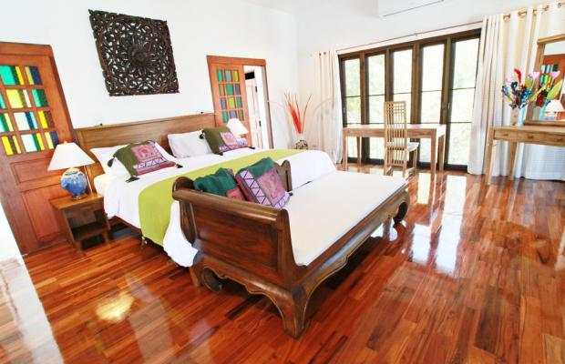 фотографии отеля Jasmine Hills Villas & Spa (ех. Jasmine Hills Lodge) изображение №7