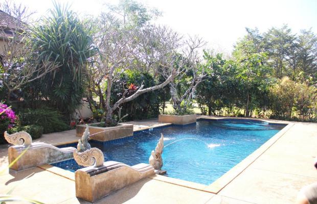 фото отеля Jasmine Hills Villas & Spa (ех. Jasmine Hills Lodge) изображение №5