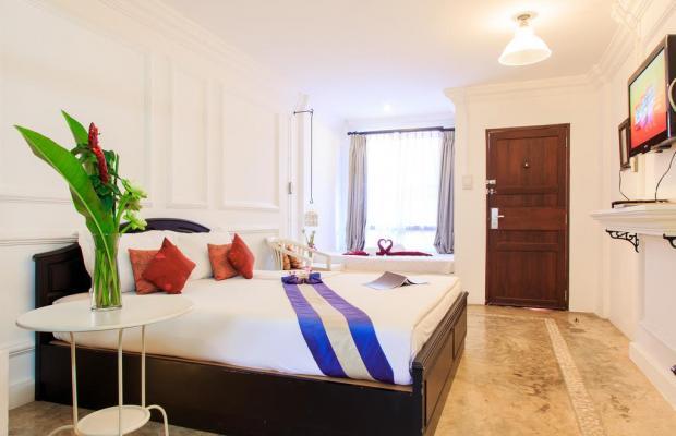 фотографии отеля Rome Boutique Hotel & Spa изображение №31