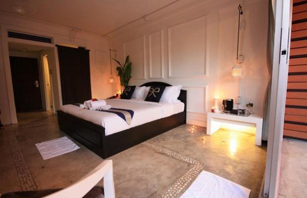 фотографии отеля Rome Boutique Hotel & Spa изображение №15