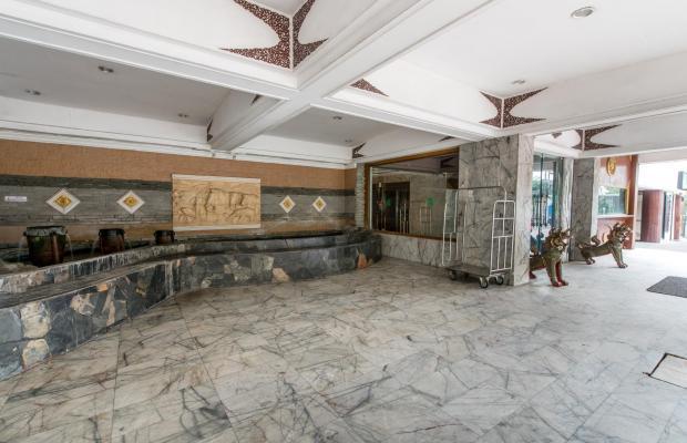 фотографии отеля Pattaya Centre изображение №43